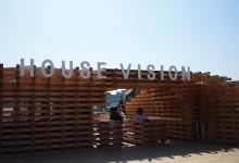 「新しい常識で都市に住もう」HOUSE VISION 2013 TOKYO EX...