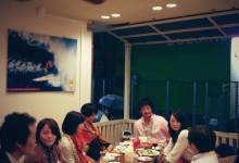 umigura drinks #01 渋谷で開催しました^^♪