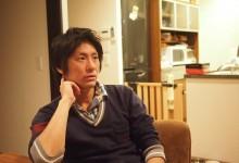 湘南ライフな人々#1(前編) akinoriさん