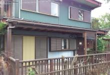 公園に暮らしているように思える戸建賃貸(藤沢)